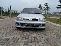 Jual mobil Toyota Starlet 1999 Sumatra Selatan