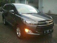 Jual Toyota Innova G Luxury 2017