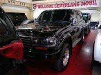 Jual mobil Toyota Land Cruiser 1998 Jawa Timur
