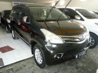 Toyota Avanza All New G A/T 2013