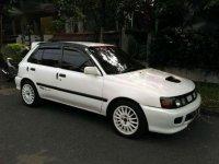 Toyota Starlet ep 81 kondisi sagat terawat