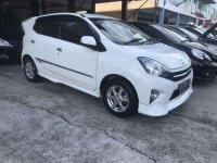 Dijual Murah Toyota Agya 2017