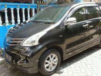 Toyota Avanza Manual Tahun 2015 Type G Luxury