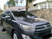 Jual Toyota Innova G 2016