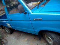 Jual Toyota Kijang Pick Up 1993