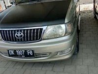Jual Toyota Kijang LGX Khusus Kredit