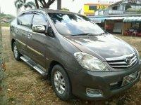 Toyota Kijang Innova 2.0 G AT 2010