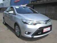 Toyota Vios G 2015 AT