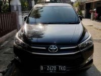 Jual Toyota Innova G Luxury 2016