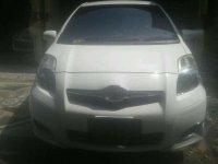 Dijual Toyota Yaris 2010