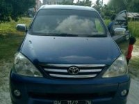 Dijual Mobil Toyota Avanza G MPV Tahun 2004