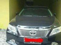 Toyota Camry Tahun 2012 Tipe G