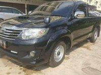 Toyota  Hilux 2.0 Pick Up MT 2007