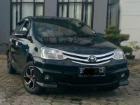 Jual Mobil Toyota Etios Valco 2014