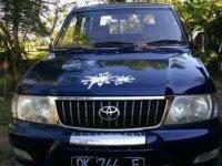 Toyota Kijang SGX 2002