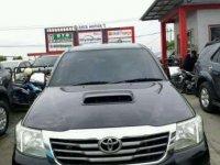 Dijual Toyota Hilux V 2013