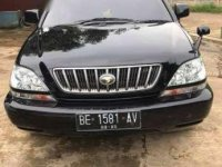 Jual Toyota Harrier 300G 2002