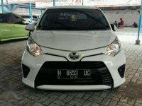 Jual Toyota Calya E 2017