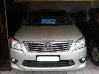Toyota Kijang Innova 2.0 G 2011
