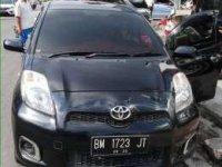 Dijual Mobil Toyota Yaris E Hatchback Tahun 2012