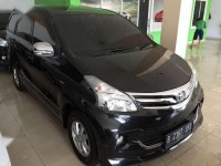 Toyota Avanza G Luxury MT 2015