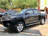 Dijual Toyota Hilux V 2017