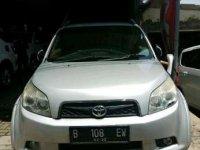 Toyota Rush 1.5 S 2010