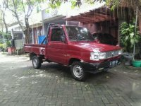 Dijual Toyota Kijang pick up 1990