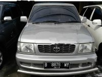 Toyota Kijang SSX 2002 MPV MT