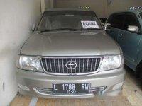 Toyota Kijang Lgx 2004 MT