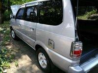 Toyota Kijang LGX 2001