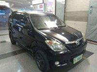 Toyota Avanza E.2010 MT