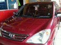 Toyota Avanza Tahun 2006