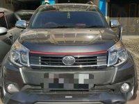 Toyota Rush TRD Sportivo Ultimo 2017 SUV