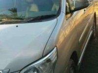 Jual Toyota Innova V Luxury 2013