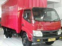 Toyota Dyna 6ban box 18 kubic 2011 kondisi bagus