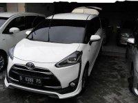 Toyota Sienta Q 2017 MPV