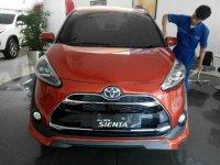 2018 Toyota Sienta Ready Stok Siap Buat Lebaran, Dp Murah Se Jabotabek