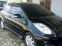 Toyota Yaris S TRD Sportivo 2012