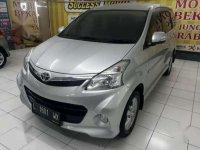 Toyota Avanza Veloz Tahun 2013 Silver Matic