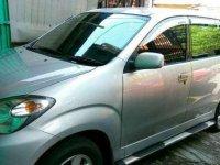 Toyota Avanza Automatic Tahun 2005