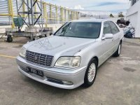 Jual mobil Toyota Crown Royal Saloon 2000 DKI Jakarta
