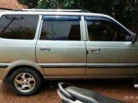 Toyota Kijang Lsx Upgrade Lgx Tahun 2003