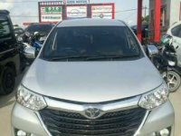Toyota Avanza Manual Tahun 2016 Type G Basic
