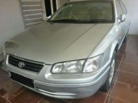 Toyota Camry 2002 AT