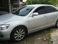 Toyota Camry Automatic Tahun 2008 Type V
