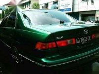 Toyota Camry Manual Tahun 2000 Type G