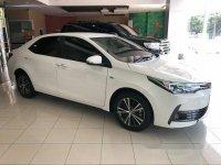 2017 Toyota Corolla Altis V & G ALL NEW