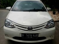 Jual mobil Toyota Etios 2013 DKI Jakarta