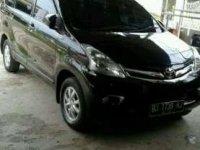 Toyota Avanza Tipe G Manual Plat Bh